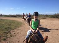 Horseback Riding Tour #1