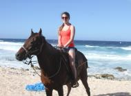 Horseback Riding Tour #2