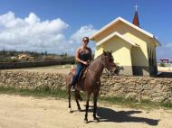 Horseback Riding Tour #5